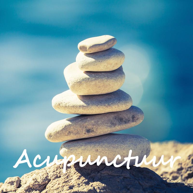 Balansmethode acupunctuur Celestien